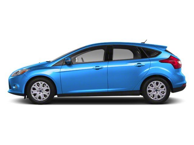 Pre Owned 2013 Ford Focus SE