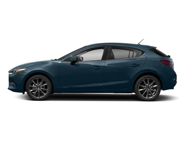 New 2018 Mazda Mazda3 5 Door Touring Hatchback In Rochester M86681